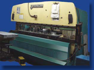 Shear Machine